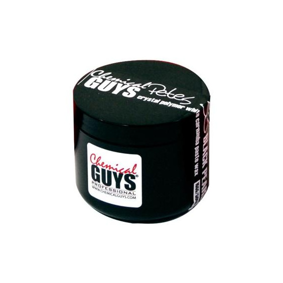 Chemical Guys WAC_300 - Pete's '53 Black Pearl Crystal Polymer White Carnuba Paste Wax