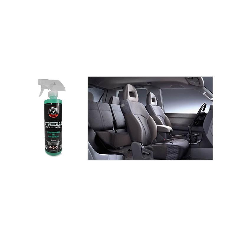 Chemical Guys AIR_101_16 - New Car Smell Premium Air