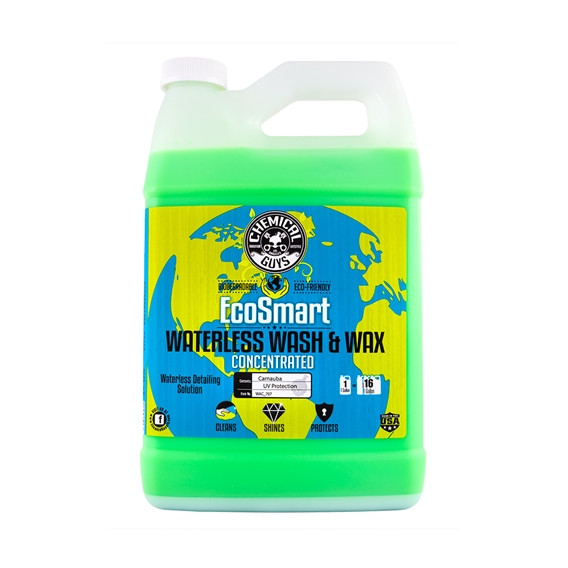 Chemical Guys WAC_707 - EcoSmart - Hyper Concentrated Waterless Car Wash & Wax