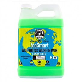 EcoSmart - Hyper Concentrated Waterless Car Wash & Wax Gallone