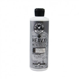 Chemical Guys SPI_402_16 - Heavy Metal Polish