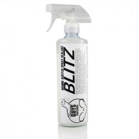 Chemical Guys WAC_117_16 - BLITZ Acrylic Spray Sealant