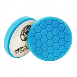 "6,5"" HEX LOGIC PAD, Blau"