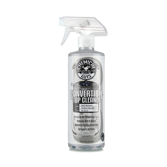 Chemical Guys SPI_192_16 - Convertible Top Cleaner