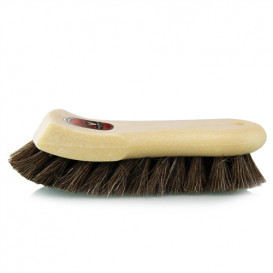 Chemical Guys ACC_S94 - Convertible Top Horse Hair Cleaning Brush