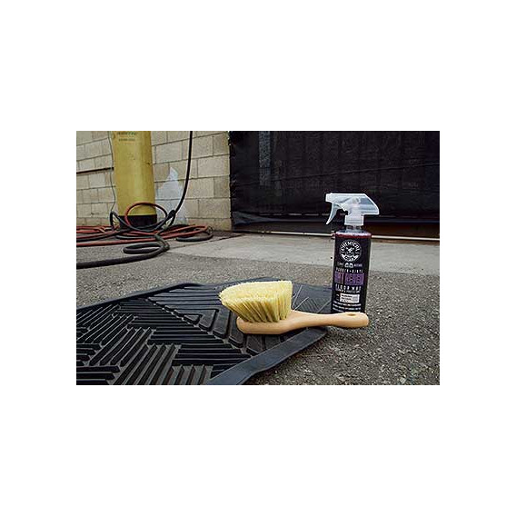 Chemical Guys CLD_700_16 - Mat ReNew Rubber + Vinyl Floor Mat Cleaner and Protectant