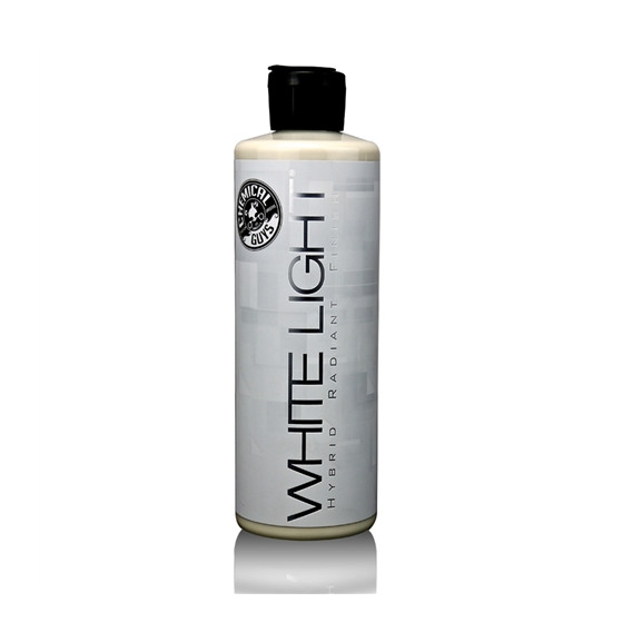 Chemical Guys GAP_620_16 - White Light Hybrid Radiant Finish