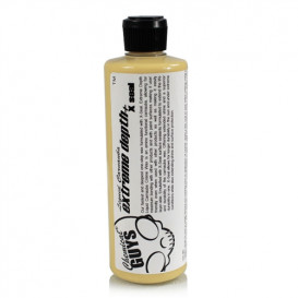 EXTREME DEPTH LIQUID CARNAUBA CREME WAX + X-Seal