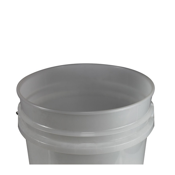 Chemical Guys IAI_501 - Heavy Duty Detailing Bucket (17 Liter)