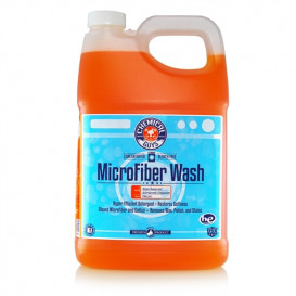 Chemical Guys CWS_201 - Microfiber Wash Cleaning Detergent Concentrate Gallone