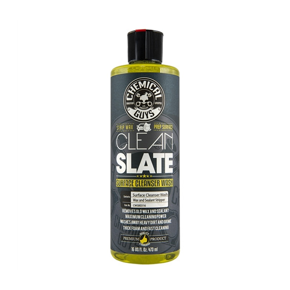 Chemical Guys CWS80316 - Clean Slate Surface Cleanser Wash