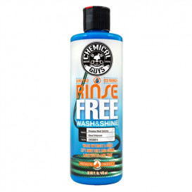 Chemical Guys CWS88816 - Rinse Free Wash and Shine, The Hose Free Rinseless Car Wash