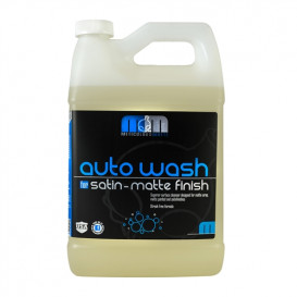 Meticulous Matte Auto Wash for Satin Finish & Matte Finish Paint