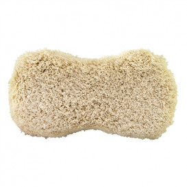 Chemical Guys MIC_492 - Big Chubby Microfiber Wash Sponge
