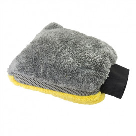 Mehr über Waterproof 4 In 1 Microfiber Premium Wash Mitt
