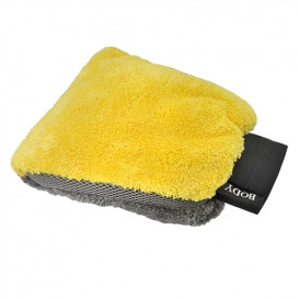 Chemical Guys MIC_402 - Waterproof 4 In 1 Microfiber Premium Wash Mitt