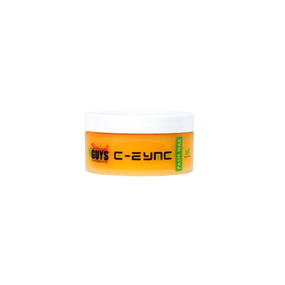 Chemical Guys N_001 - E-ZYME Nature's Finest Natural Paste Wax