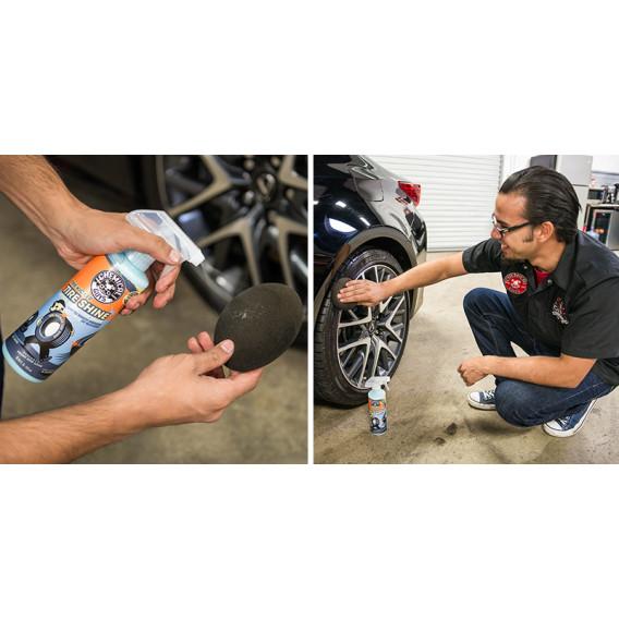 Chemical Guys TVD11316 - Tire Kicker Extra Glossy Tire Shine