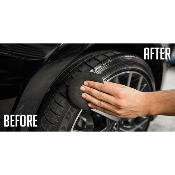 Chemical Guys TVD11316 - Tire Kicker Extra Glossy Tire Shine