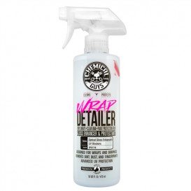 Chemical Guys SPI21716 - Wrap Detailer Gloss Enhancer & Protectant for Vinyl Wraps