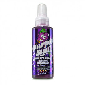 Purple Stuff Grape Soda Scent Premium Lufterfrischer 118ml