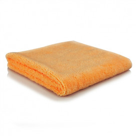 Orange Banger Extra Thick Microfiber Towel