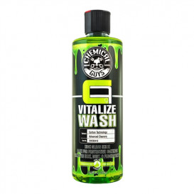 Carbon Flex Vitalize Wash for Maintaining Protective Coatings