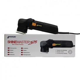 Krauss Tools SHINEMASTER S75 Mini Exzenter