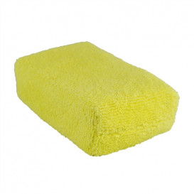 Workhorse Gelb Premium Grade Microfiber Applicator